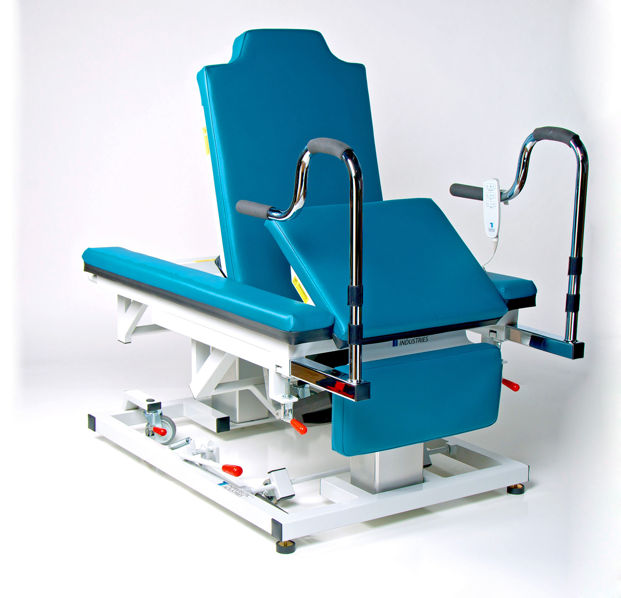 Treatment And Assesment Platforms Innovative Products